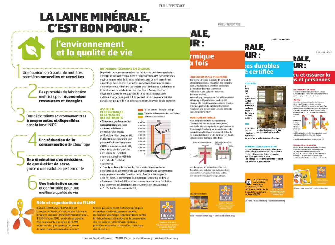 brochure systeme d