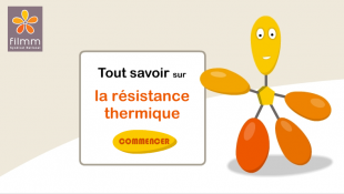 Isolation resistance thermique